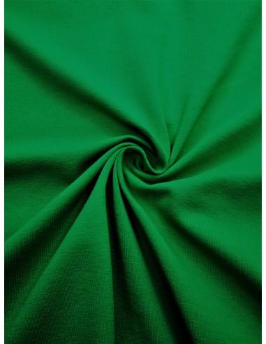 Tissu Jersey de coton - Vert